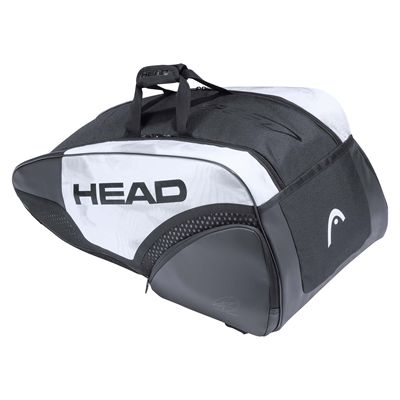 Head Djokovic 9R Supercombi Racket Bag SS21