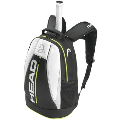 Head Djokovic Backpack 2014