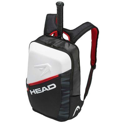 Head Djokovic Backpack AW17
