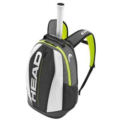 Head Djokovic Backpack SS16