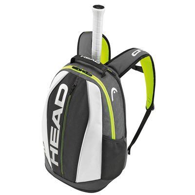 Head Djokovic Backpack SS16