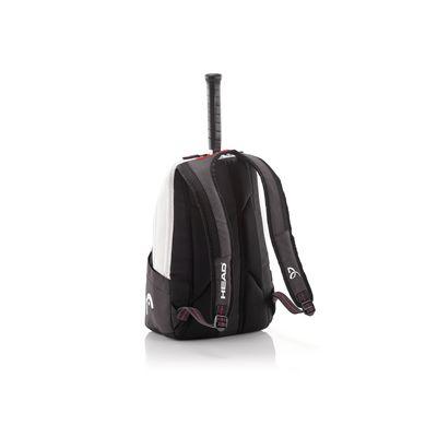Head Djokovic Backpack SS17-backside