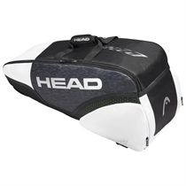 Head Djokovic Combi 6 Racket Bag