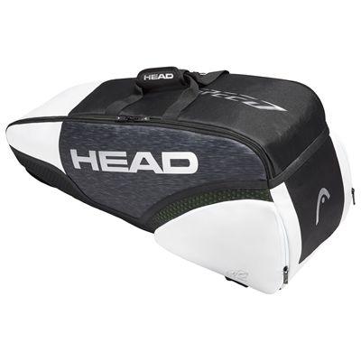 Head Djokovic Combi 6 Racket Bag SS19
