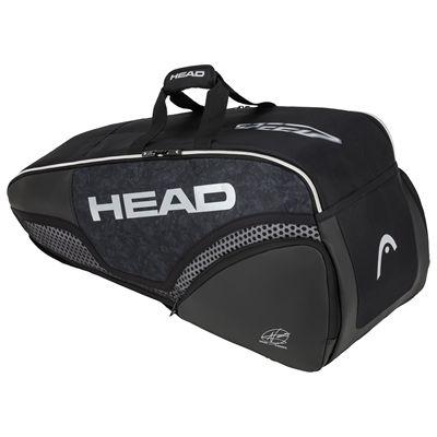 Head Djokovic Combi 6 Racket Bag SS20