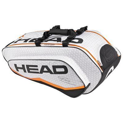 Head Djokovic Combi Racket Bag