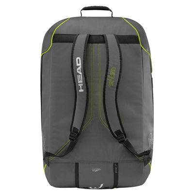 Head Djokovic Monstercombi 12 Racket Bag Carry System