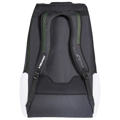 Head Djokovic Monstercombi 12 Racket Bag SS19 - Side