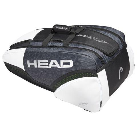 Head Djokovic Monstercombi 12 Racket Bag