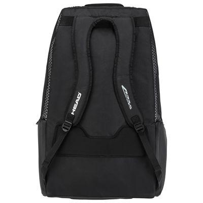 Head Djokovic Monstercombi 12 Racket Bag SS20 - Back