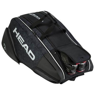 Head Djokovic Monstercombi 12 Racket Bag SS20 - Slant