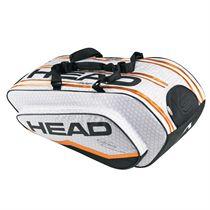 Head Djokovic Monstercombi Racket Bag 2013