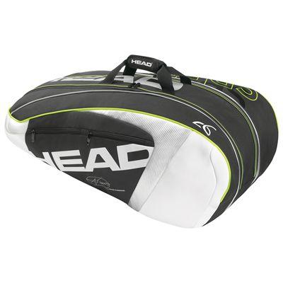 Head Djokovic Supercombi 9 Racket Bag