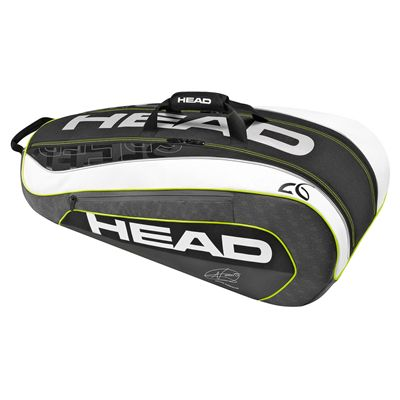 Head Djokovic Supercombi 9 Racket Bag SS16