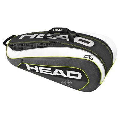 Head Djokovic Supercombi 9 Racket Bag SS16