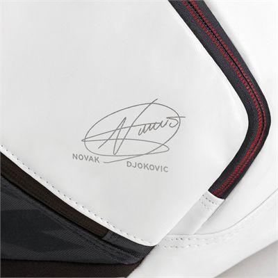 Head Djokovic Supercombi 9 Racket Bag SS17 - Asignee