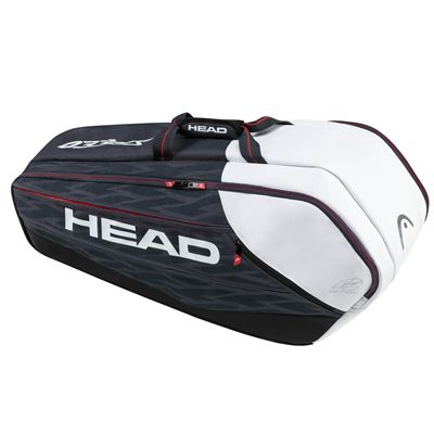 Head Djokovic Supercombi 9 Racket Bag SS17