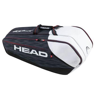 Head Djokovic Supercombi 9 Racket Bag SS17