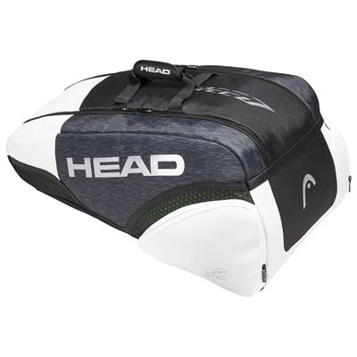 Head Djokovic Supercombi 9 Racket Bag SS19