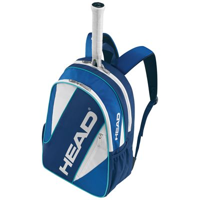 Head Elite Backpack-Blue