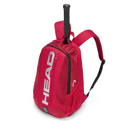 Head Elite Backpack AW17 - Red