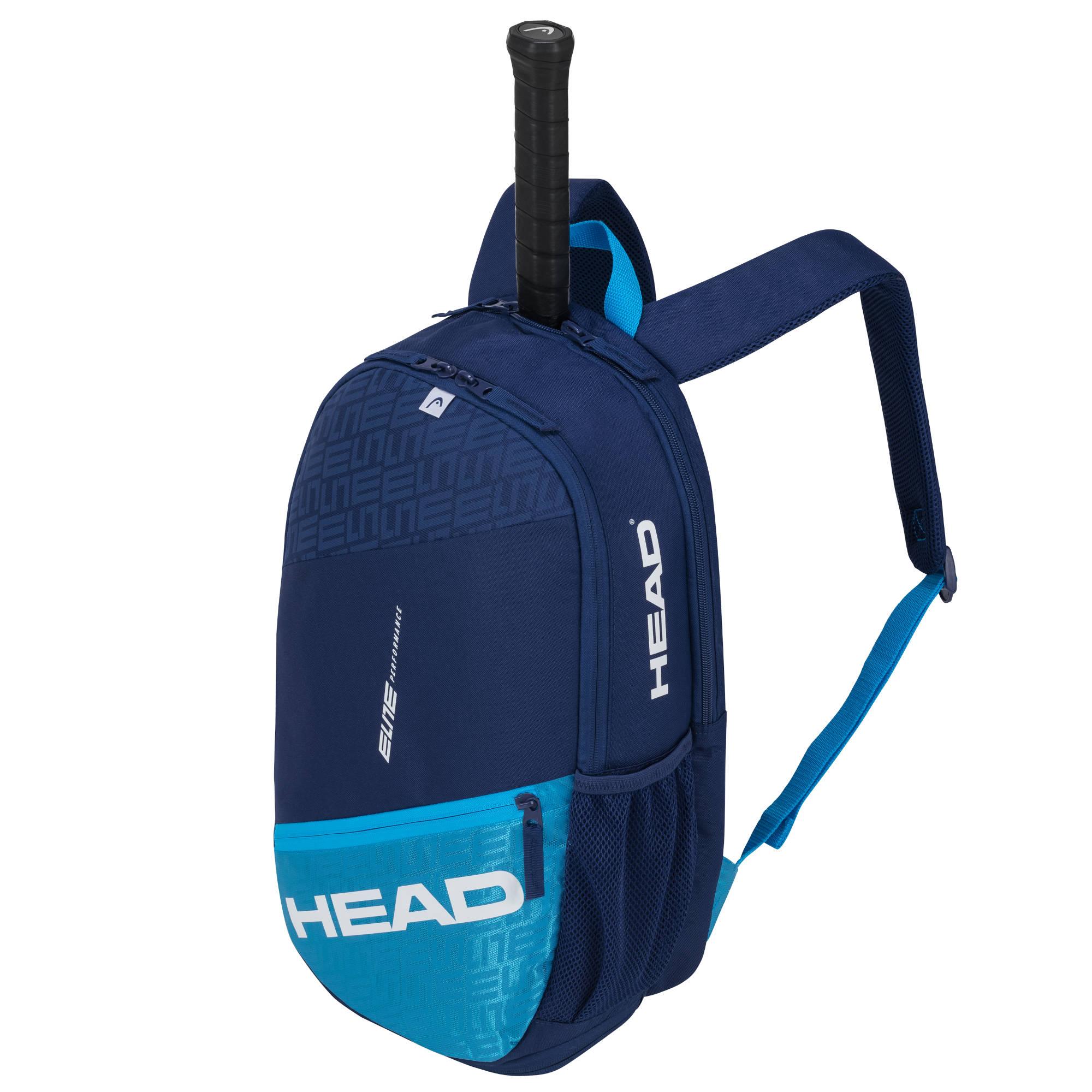 Head Elite Backpack - Navy/Blue