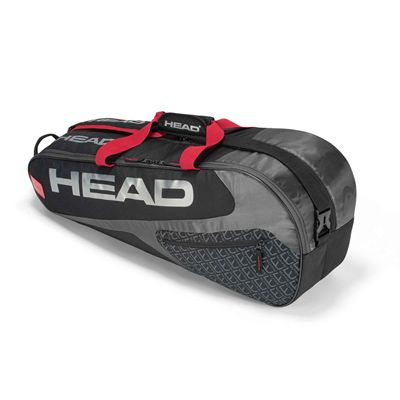 Head Elite Combi 6 Racket Bag AW17
