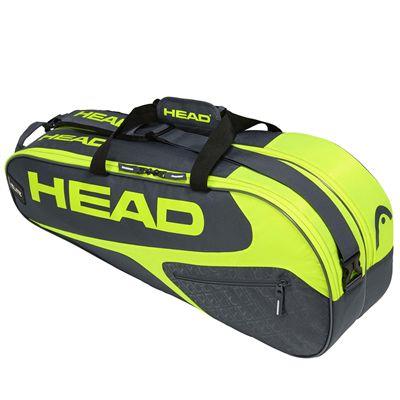 Head Elite Combi 6 Racket Bag SS19
