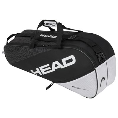 Head Elite Combi 6 Racket Bag SS20Head Elite Combi 6 Racket Bag SS20