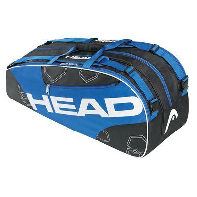 Head Elite Combi Racket Bag