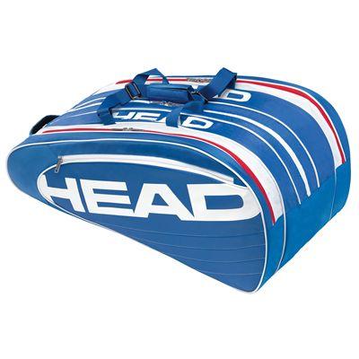Head Elite Monstercombi 10 Racket Bag
