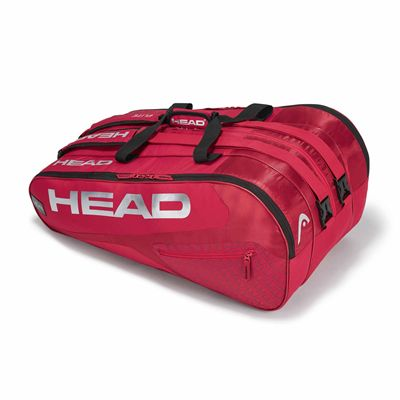 Head Elite Monstercombi 12 Racket Bag AW17