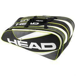Head Elite Monstercombi 12 Racket Bag