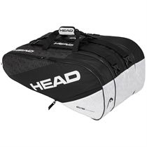 Head Elite Monstercombi 12R Racket Bag