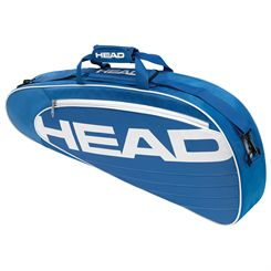 Head Elite Pro Blue 3 Racket Bag