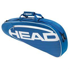 Head Elite Pro Blue 3 Racket Bag