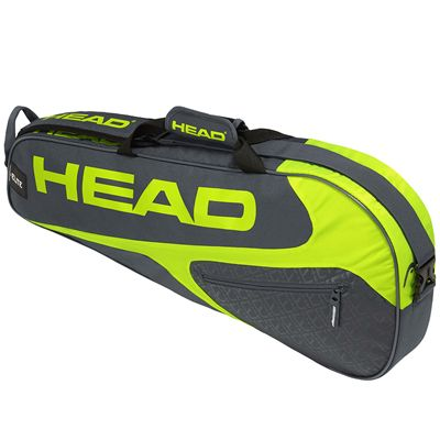 Head Elite Pro 3 Racket Bag SS19