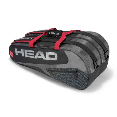 Head Elite Supercombi 9 Racket Bag AW17