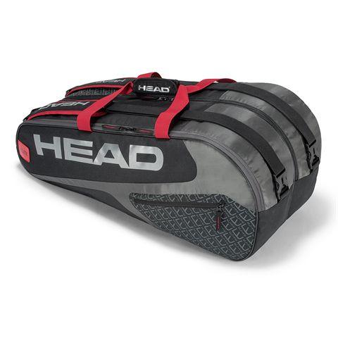 Head Elite Supercombi 9 Racket Bag