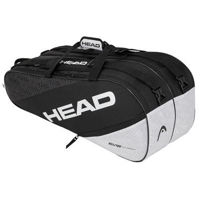 Head Elite Supercombi 9 Racket Bag SS20
