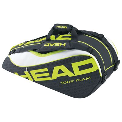 Head Extreme Combi 10 Racket Bag