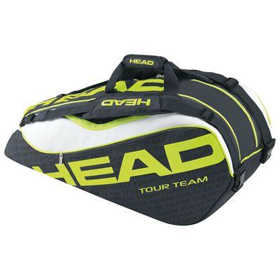 Head Extreme Combi 10 Racket Bag
