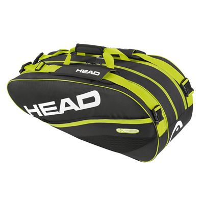 Head Extreme Combi Racket Bag