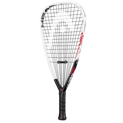 Head Extreme Edge Racketball Racket 2019 - Angled