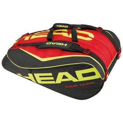 Head Extreme Monstercombi 12 Racket Bag SS15