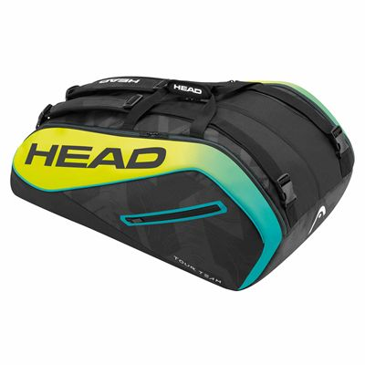 Head Extreme Monstercombi 12 Racket Bag SS17