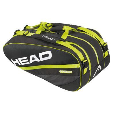 Head Extreme Monstercombi Racket Bag