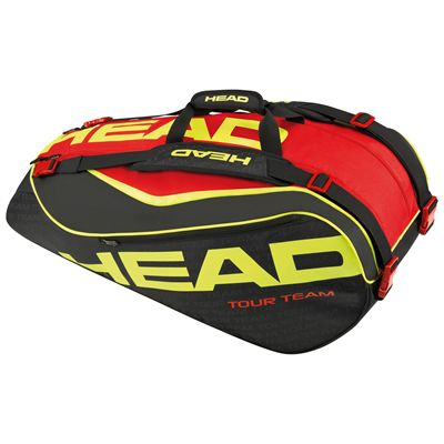 Head Extreme Supercombi 9 Racket Bag SS15
