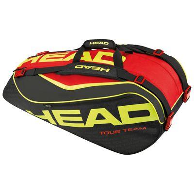 Head Extreme Supercombi 9 Racket Bag SS15