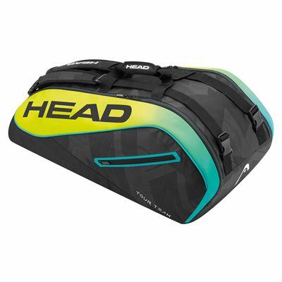 Head Extreme Supercombi 9 Racket Bag SS17